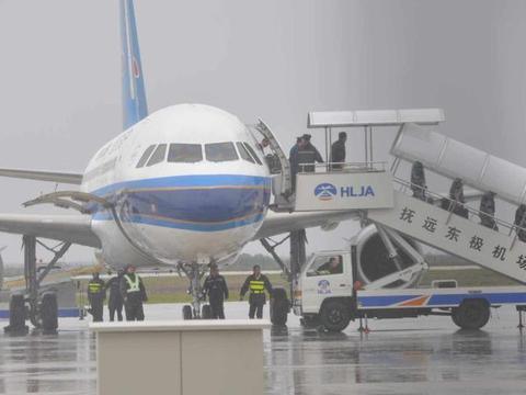 """我国""""最闲""""的机场,平均每天只有一趟航班,工作人员上班像度假"""