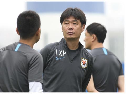 鲁能黄海之后,山东第3支豪门球队也将崛起,陈戌源亲赴淄博
