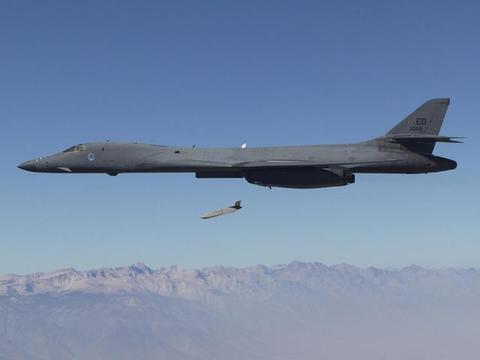 """超音速还是隐身?""""布拉莫斯""""不够,印度看上美军最新型反舰导弹"""