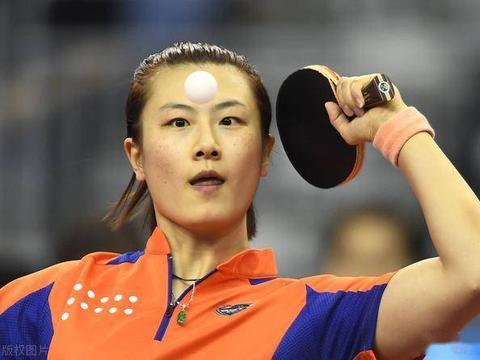 世乒赛三度延期影响中国女乒格局?丁宁状态和刘诗雯伤病成焦点
