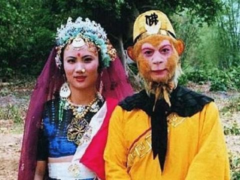 有种基因叫西游记主演后代,悟空女儿无人娶,八戒儿子让人跪服