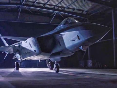 所有的问题都已解决?俄罗斯:歼-20B隐身战机开始量产,每月4架