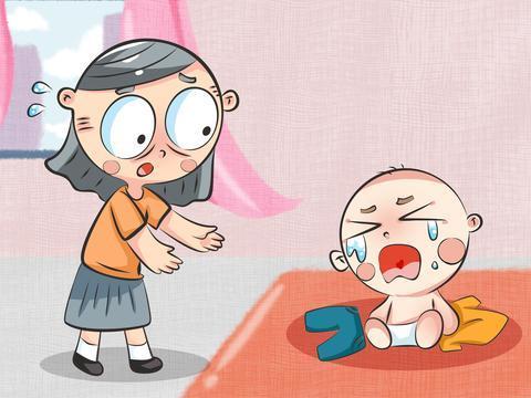 婴幼儿湿疹护理怎么做,杏璞霜婴幼儿湿疹修护霜可以帮忙!