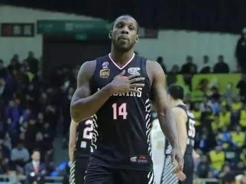 4-1辽宁出局,36岁的哈德森下赛季还会回归辽宁吗?