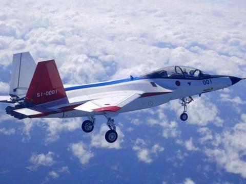 美国历史第二大军售 让日本拥有全球第二大隐身战机群