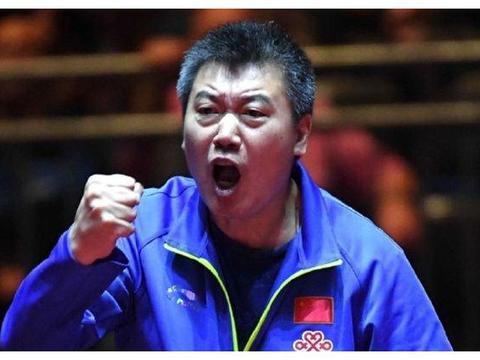国乒主帅57岁生日,取代孔令辉实至名归,刘国梁已为他找到接班人