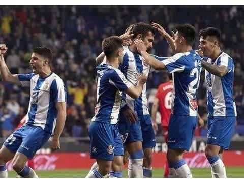 武磊绝不离开球队,西班牙人降级反倒好处多,五千万到手晋级不愁