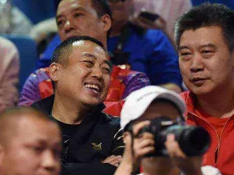 他是大满贯教父,顶替孔令辉执掌国乒,57岁因朱雨玲晚节不保