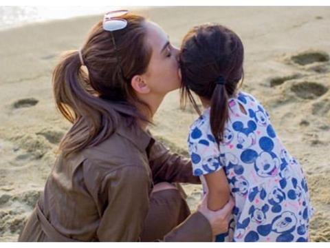 周杰伦5岁女儿正脸照曝光!五官精致有气质,神似母亲昆凌