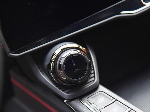 紧凑SUV全新领克05登场,造型新潮且贵气,最大功率为188马力