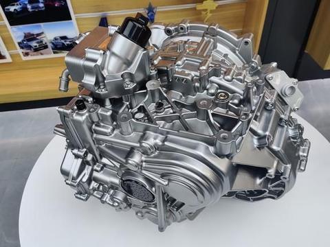 长城发布全新动力系统:高功率2.0T发动机+全球首款9DCT变速器