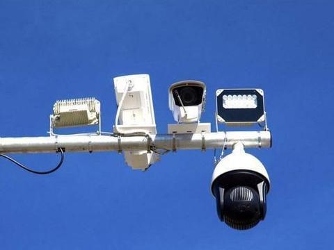 电子眼新增三大功能,很多司机还不清楚,已经有人被罚
