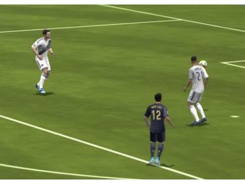 FIFA足球世界:TOTS球员实测 马内与范迪克 谁才是英超最亮的仔