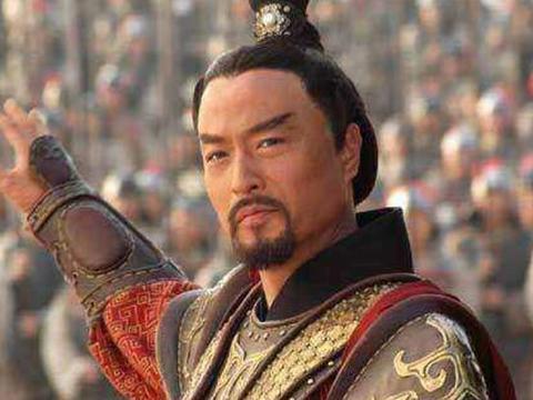 汉朝一个开国小将,开创的家族传至明末,其中还出了千古一帝
