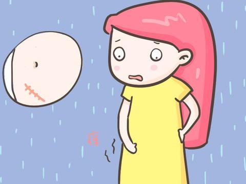 为什么一到阴雨天,剖宫产的疤痕就很痒?看完这篇相信你就清楚了
