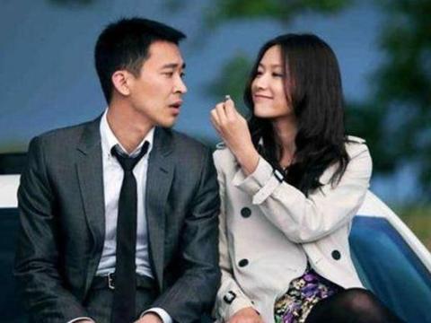 徐静蕾:从19岁就没断过男朋友,高晓松为其写歌,王朔为其离婚