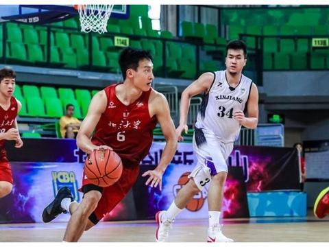 新疆男篮再次注入新力量!国手中锋正式加盟,曾单场砍下17+15