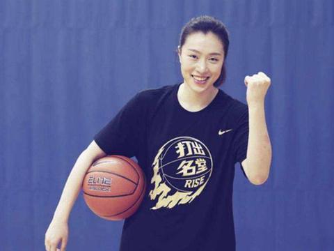 中国女篮队长加盟四川叶落归根,征战WNBA率女篮打进东京奥运