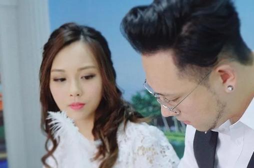 给老公张致恒的信 l TVB男艺人太太诉心中情:被身边朋友疏远