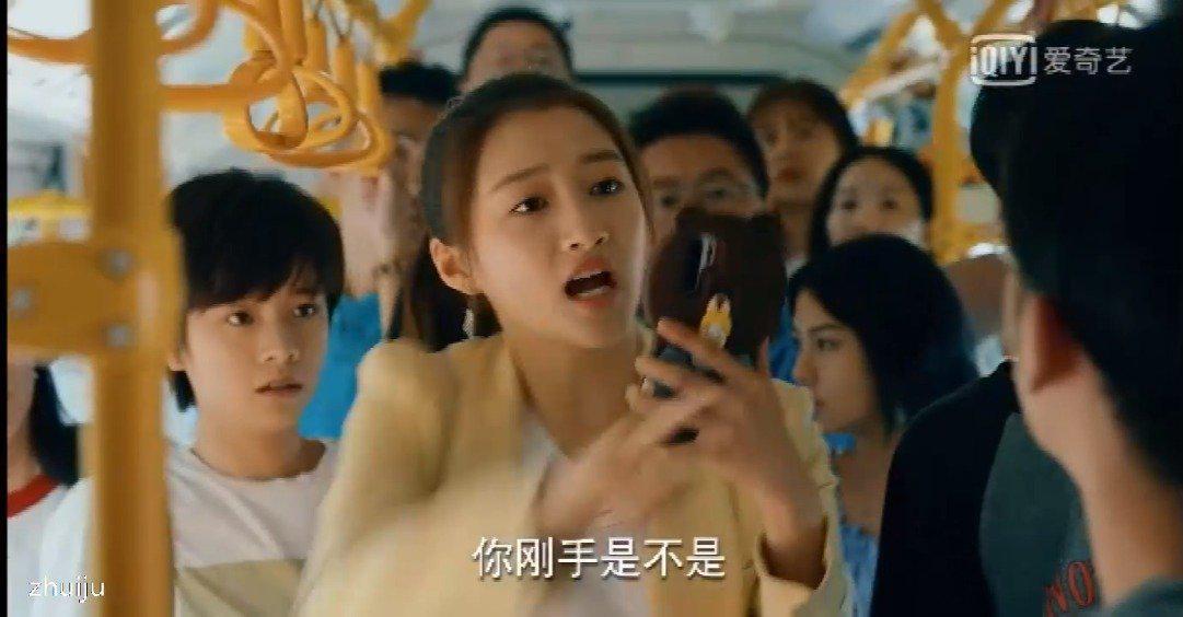 关晓彤|卜冠今|李庚希|董思怡|5~6集第三波预告
