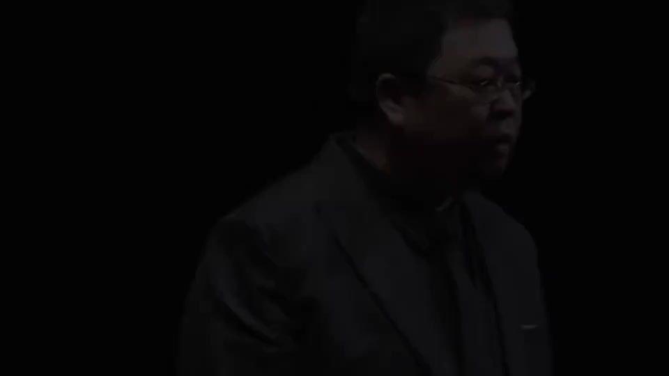 罗永浩——网红界的一股清流,企业家界的一朵奇葩!