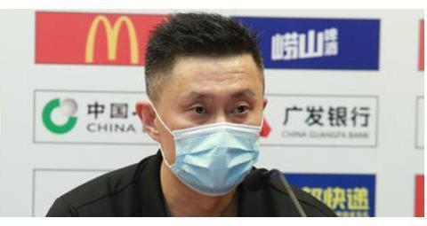 广东逆转八一,谁注意杜锋赛后发言?一针见血!球迷不满:找借口