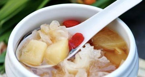 夏吃姜保平安,三伏将至,这糖水隔三差五煮一锅,排汗促进食欲