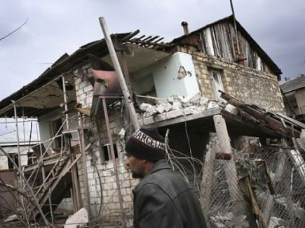 冲突苗头扩大,美国议员公开站队亚美尼亚:指责阿塞拜疆和土耳其