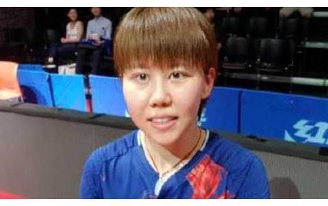 国乒如何选择?陈幸同渴望参加奥运会!刘诗雯丁宁需要跟小将竞争