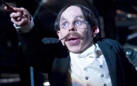 《哈利·波特》:霍格沃茨的分院难题生!他们差点就去了其他学院