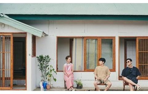 郑裕美X崔宇植X朴叙俊 tvN新综《暑假》充满青春电影氛围