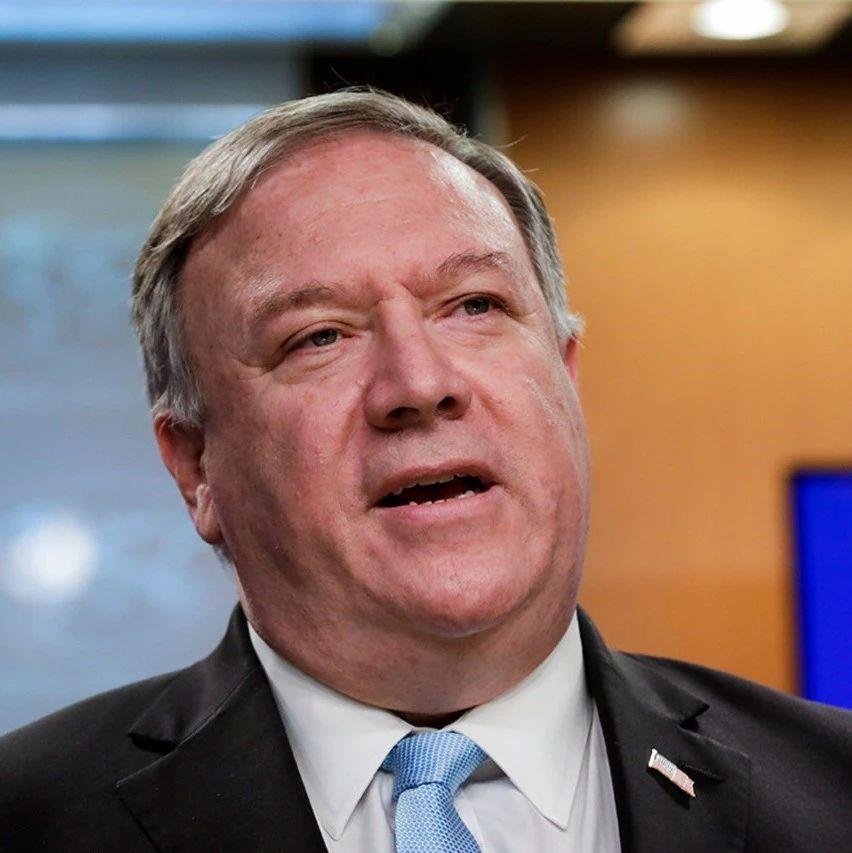 朝鲜外务省发言人谴责蓬佩奥反华言论