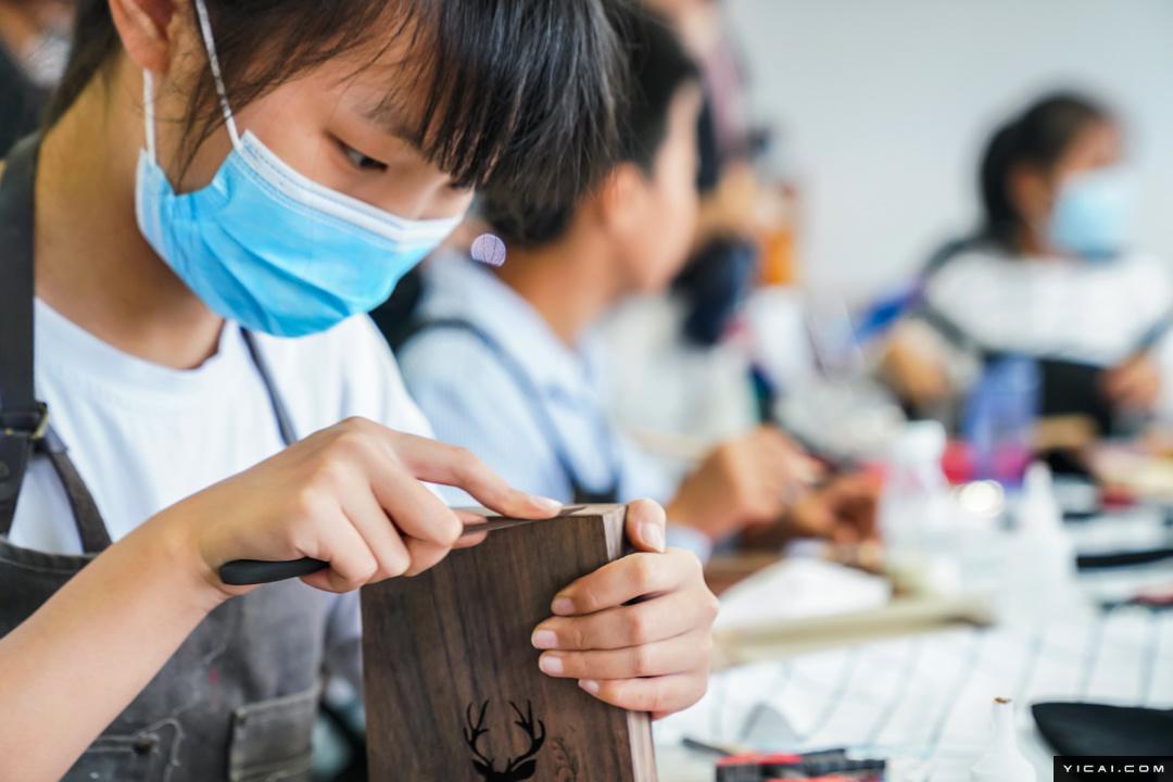 大国小工匠:7·15世界青年技能日匠心接力上海行