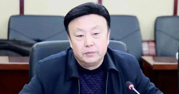 曾与邢云、云光中共事的内蒙古正厅 被指违规配置煤炭资源