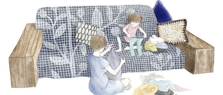 一个爱吼叫的父母,注定养不出有幸福感的孩子,家长都看看