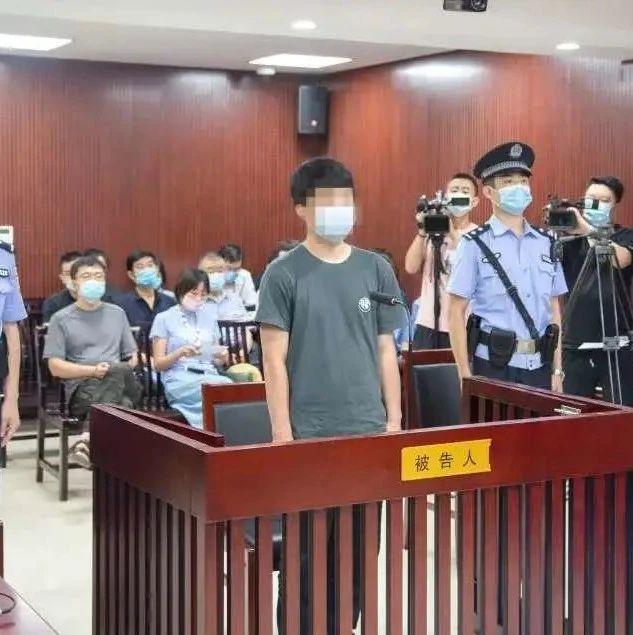 沈阳研究生组织考试作弊!获刑三年六个月!仅为了这些钱……
