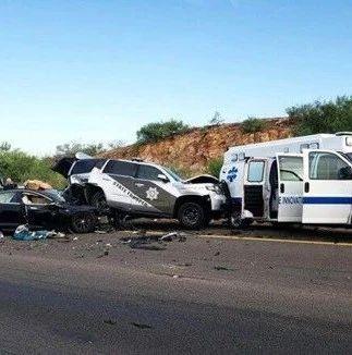 又一辆特斯拉电动汽车撞上警车,都是因为这个功能
