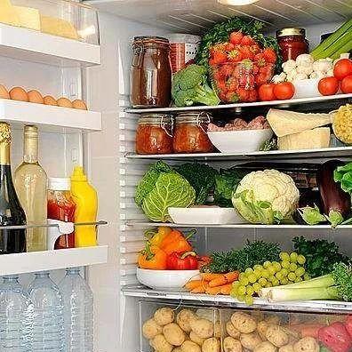科普!如何正确使用冰箱,请戳→