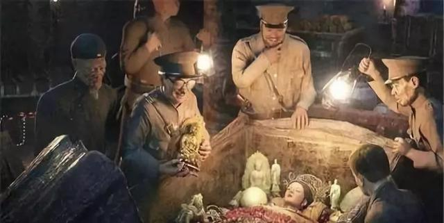 清东陵被盗挖,明十三陵却毫发无损,背后什么原因?