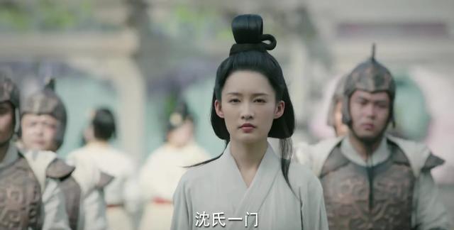 《锦绣南歌》彭城王打胜仗,沈骊歌出征后怀孕,双喜临门
