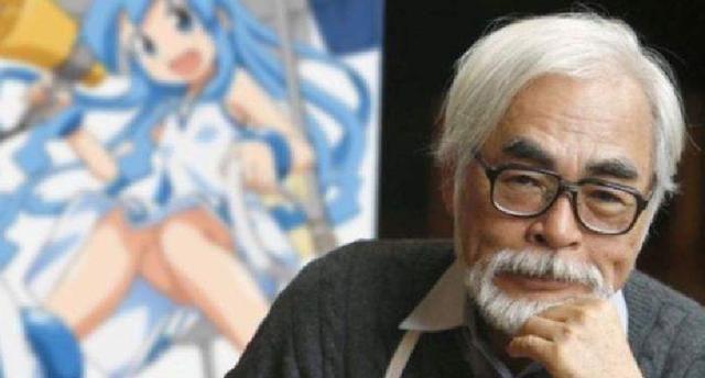 日本导演的民族情怀,宫崎骏拒绝奥斯卡,艺术不能在生活之上