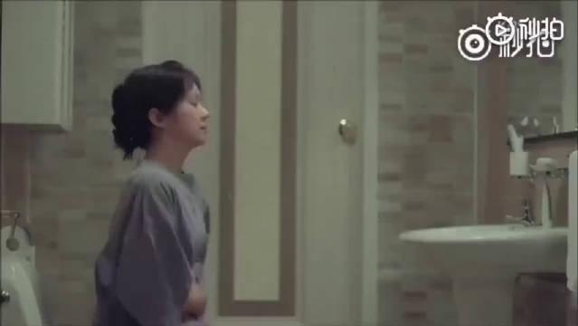 《告白夫妇》里的一个真实片段,这是妈妈的日常……