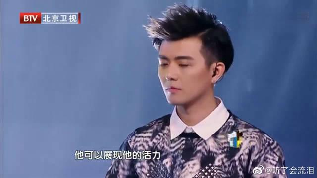 张杰徐嘉苇唱响经典《对你爱不完》……