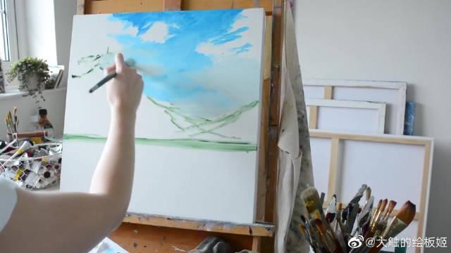 11种绘画入门技巧,从新手到入门就是这么简单!