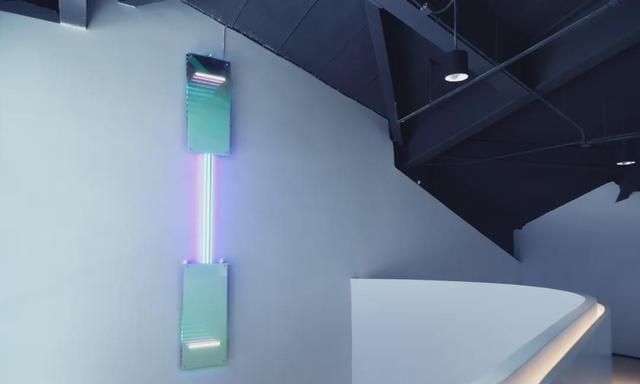 探索新类型公共艺术:会展湾·水岸水云间艺术中心开放