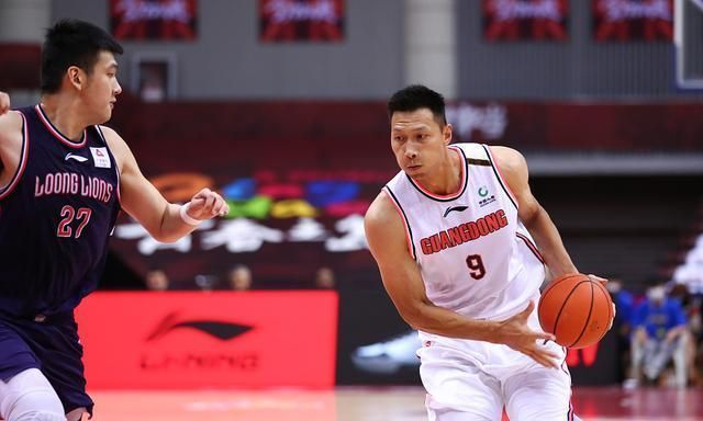 林书豪29分,带队7连胜,新疆辽宁外,广东争冠还有北京这个对手