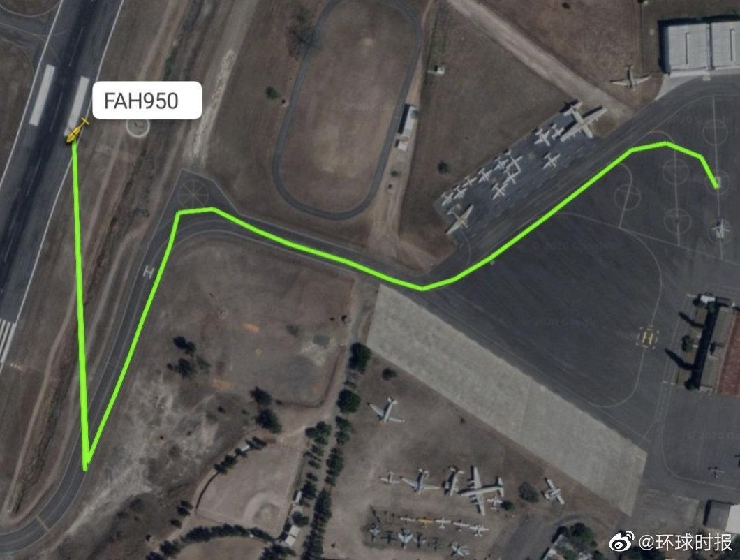 台湾赠洪都拉斯直升机坠毁台外事部门又耍无赖了