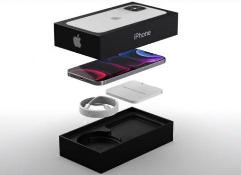 iPhone12核心配件大改!安卓厂商措手不及:苹果快充时代来了?
