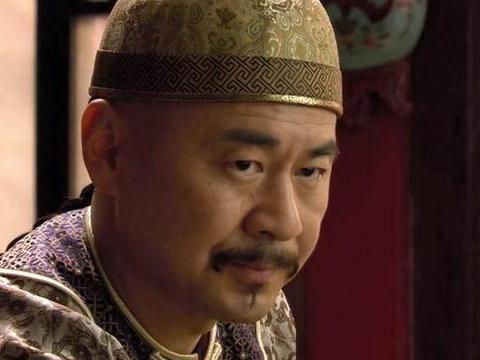 甄嬛传:她是剧中最恨皇上的人,试镜的时候被导演宫女换成娘娘!