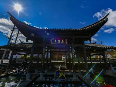腾冲:六项措施应对疫情影响 支持文旅企业发展